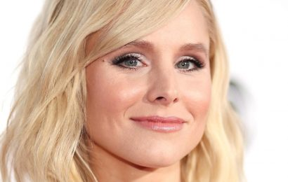 The Drugstore Moisturizer That Kristen Bell Can't Live Without
