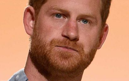 The Real Reason Queen Elizabeth Won't Cut Prince Harry Off