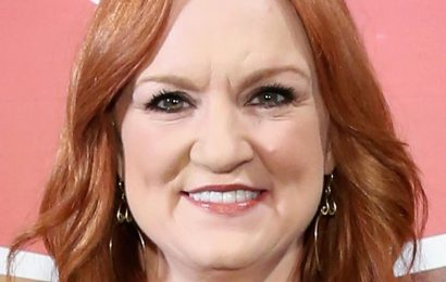 The Real Reason Ree Drummond Loves Living On Her Oklahoma Ranch