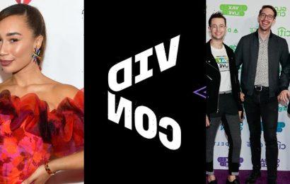 VidCon 2021 Announces More Featured Creators – The Try Guys, Eva Gutowski & More!