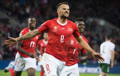 Wales vs Switzerland FREE: Live stream, TV channel, kick-off time and team news for Euro 2020 match