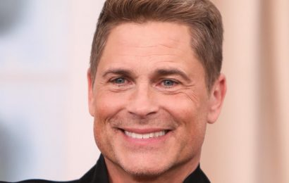 What You Need To Know About Rob Lowe's Sons