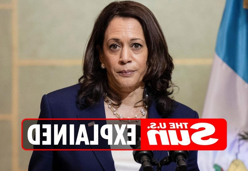 What did Kamala Harris say during her Lester Holt interview?