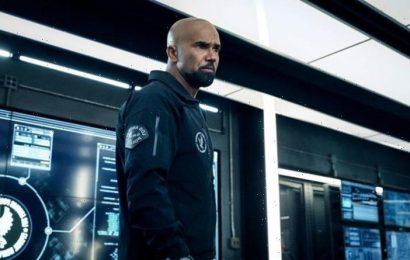 Where to watch SWAT in the UK?