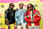 Which Migos Member Has the Highest Net Worth: Offset, Quavo, or Takeoff?