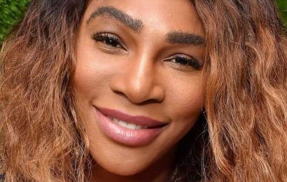 Why Serena Williams Isn't Going To The Olympics