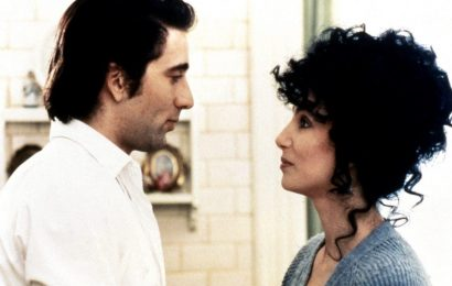 Why the 'Moonstruck' Director Didn't Like Ray Liotta for the Nicolas Cage Role