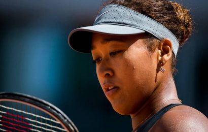 With her candour, Naomi Osaka adds to conversation about mental health