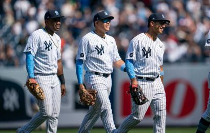 Yankees' dramatic turnaround begs one question