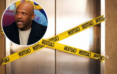 Yankees great CC Sabathia gets stuck in Union  Square elevator, rescued by NYPD