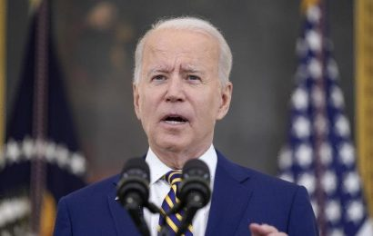 'Frankly overdue': Biden pushes ahead with Afghanistan withdrawal