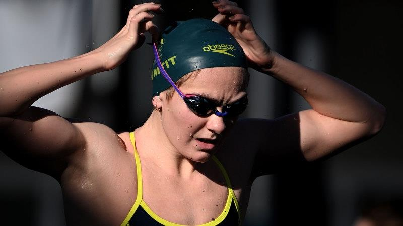 'One hell of a race': Titmus, Ledecky prepare for an Olympic epic