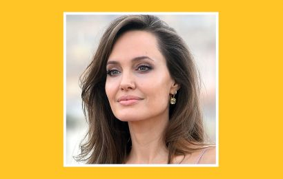 7 Skincare Secrets Angelina Jolie Follows for Her Gorgeous Glow