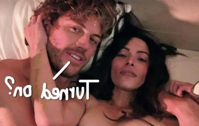 Adam Demos Reveals How Hot It Really Was Filming THOSE Sex/Life Scenes!