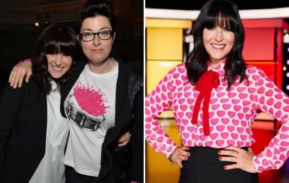 Anna Richardson wants 'handsome' partner on Strictly Come Dancing after love split from Sue Perkins