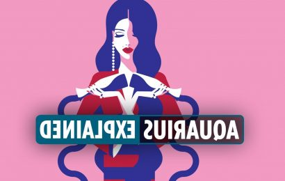 Aquarius horoscope: Star sign dates, traits and compatibility – The Sun