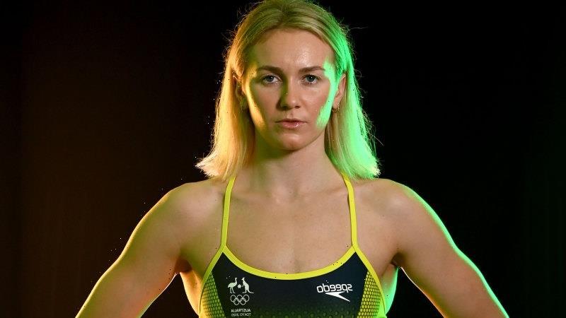 Ariarne Titmus is the golden girl Australian swimming needs