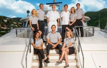 Below Deck Down Under release date: When is the new spin-off out?