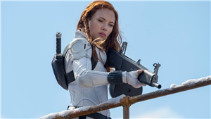 'Black Widow' Earns $80 Million Box Office Opening With $60 Million From Global Disney+ Sales