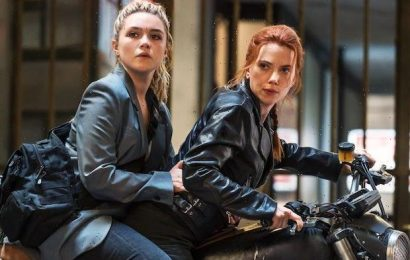 Black Widow Targets $60M From Disney+ Premier Access Alone, Folds In Character From an MCU TV Series