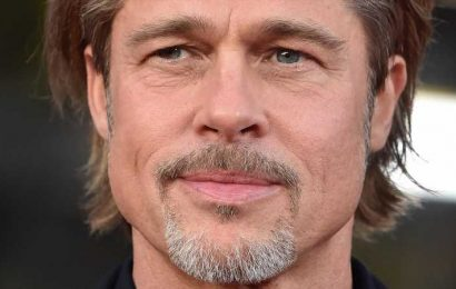 Brad Pitt And Angelina Jolie's Custody Battle Just Got More Intense. Here's Why