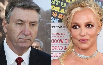 Britney Spears' father, Jamie, says he has been receiving threats for years amid conservatorship battle