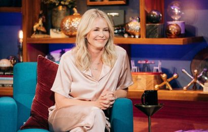 Chelsea Handler Fully Supports Chrissy Teigen Now That the Model Has Apologized for Her Bad Behavior