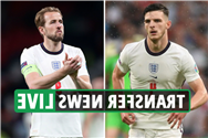 Chelsea quoted £100m for Declan Rice, Harry Kane update, Tottenham chasing double deal – transfer news live updates