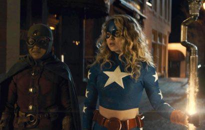 'DC's Stargirl' Faces Her Biggest Test in New Season 2 Trailer