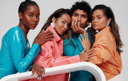 EXCLUSIVE: Sincerely Jules Launches Color Dept. Beauty Brand
