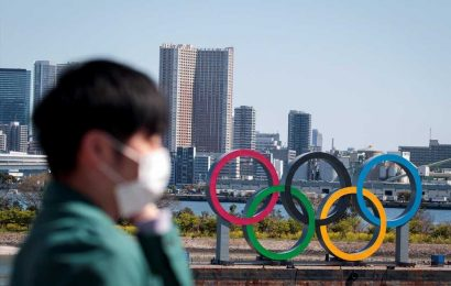 Fans banned from Tokyo Olympics as Japan declares COVID state of emergency