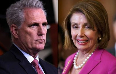 Freedom Caucus pushes McCarthy to oust Pelosi as speaker over Jan. 6 committee