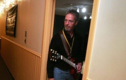 Gary Corbett Dies: Touring Keyboardist With KISS, Cinderella, Songwriter Of Hit 'She Bop'