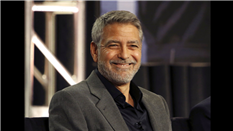 George Clooney tries to get Bucks fans an extra-long weekend
