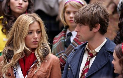 'Gossip Girl' Fans Missed a Deep Callback to the Original Show