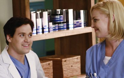 'Grey's Anatomy': Were Izzie and George Actually Soulmates?