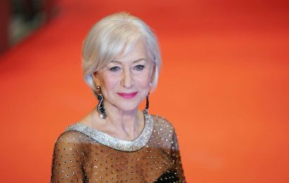 Helen Mirren Didn't Experience Fame Till Her 40s—Here's What She Says About It