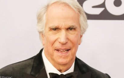 Henry Winkler 'Sorry' After Tweeting Only 'Cataclysmic Event' Can Bring America Back Together