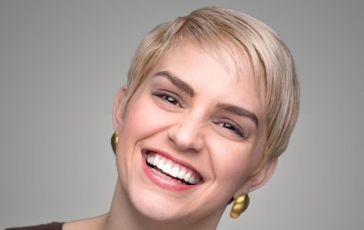 How To Pull Off A Pixie Haircut