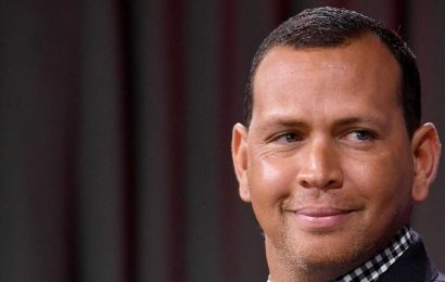 In Which Alex Rodriguez Asks for an Invite to a Party Jennifer Lopez Was At