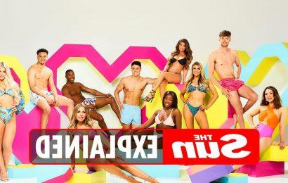 Is Love Island on ITV on Saturdays?