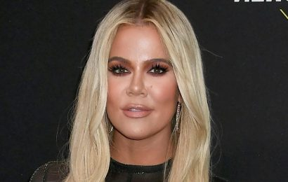 Khloe Kardashian Shares One Piece of Advice She'd Love to Give Her Younger Self