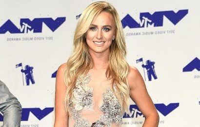 Leah Messer Rocks Tan Bikini While Vacationing With Her 3 Daughters in South Carolina — Pics
