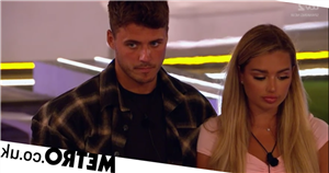 Love Island 2021: Huge twist sees Lucinda and Brad decide who gets dumped