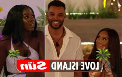 Love Island fans turn on Tyler for being 'smug' in front of Kaz before being shocked by Casa Amor postcard reveal