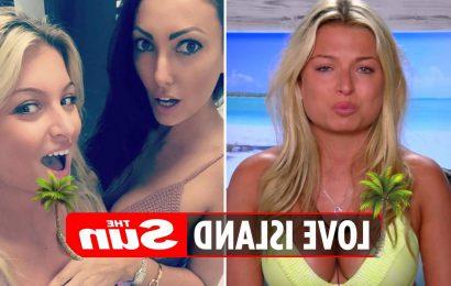 Love Island star Zara Holland admits she struggles to watch show after pal Sophie Gradon's death
