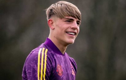 Man Utd star Brandon Williams' loan transfer to Southampton hits buffers with size of loan fee causing issues
