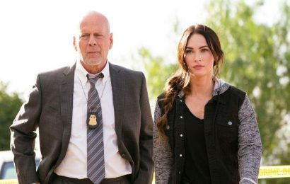 Megan Fox Skipping 'Midnight In The Switchgrass' L.A. Screening Because Of Covid Concerns