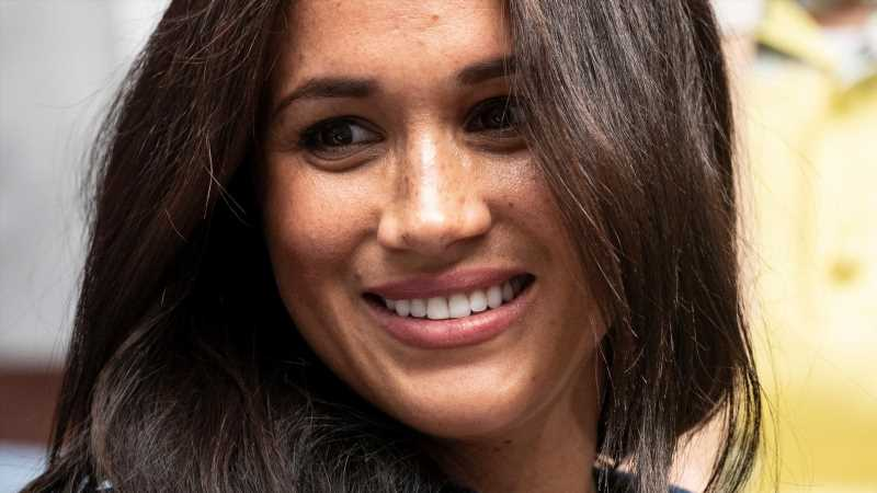 Meghan Markle Worked For This Star Before She Was Famous