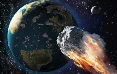 Monster asteroids like the one that wiped out dinosaurs feared to be more common than previously thought, study says